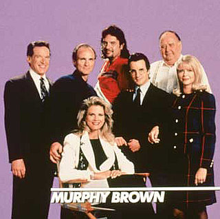 Murphy Brown: Season 9