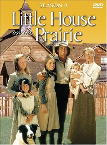 Little House On The Prairie: Season 4