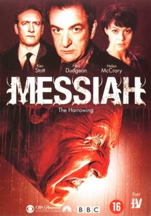 Messiah: Season 2