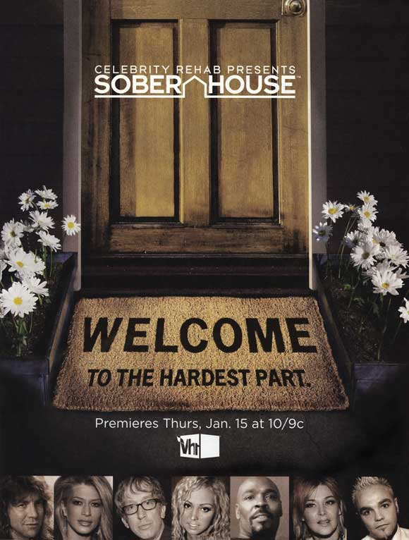 Sober House: Season 2