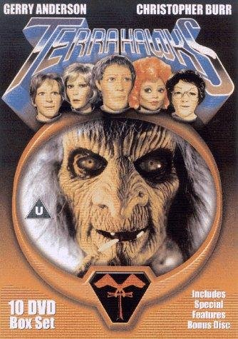 Terrahawks: Season 2