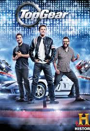 Top Gear Usa: Season 5