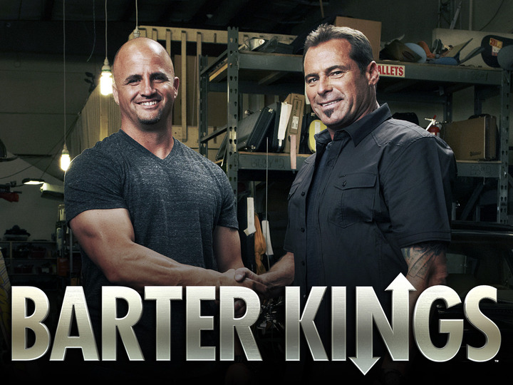 Barter Kings: Season 3