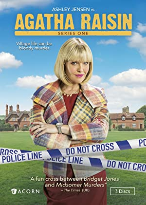 Agatha Raisin: Season 3