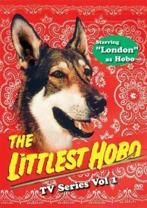 The Littlest Hobo: Season 2