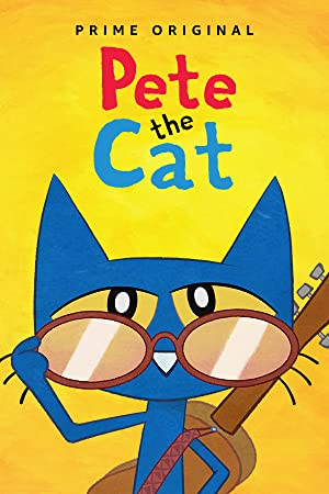 Pete The Cat: Season 2