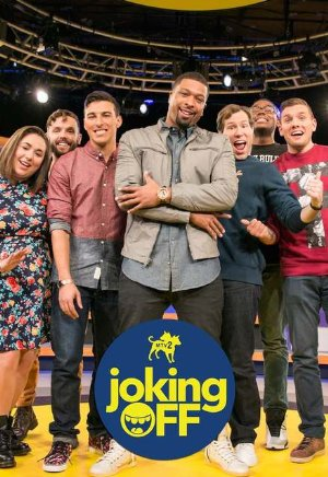 Joking Off: Season 3