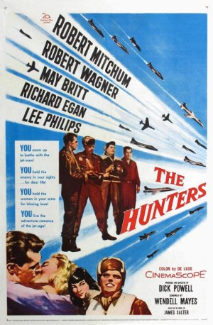 The Hunters 1958