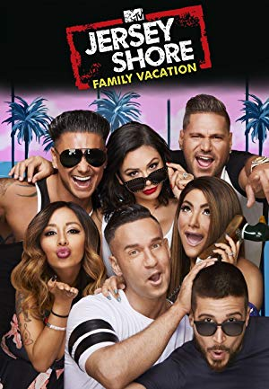 Jersey Shore Family Vacation: Season 3