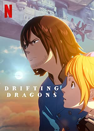 Drifting Dragons (dub)