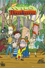 The Wild Thornberrys: Season 2