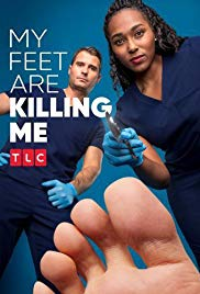 My Feet Are Killing Me: Season 1