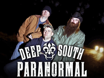 Deep South Paranormal: Season 1