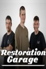 Restoration Garage: Season 1