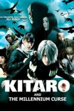 Kitaro And The Millennium Curse