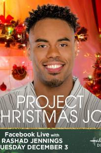Project Christmas Joy